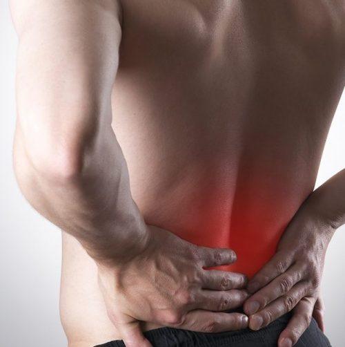 אישיאס וכאבי עצב סיאטי - ניתן לטיפול ללא ניתוח