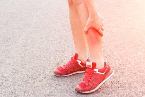 שברי מאמץ - פציעות ספורט בעת ריצה