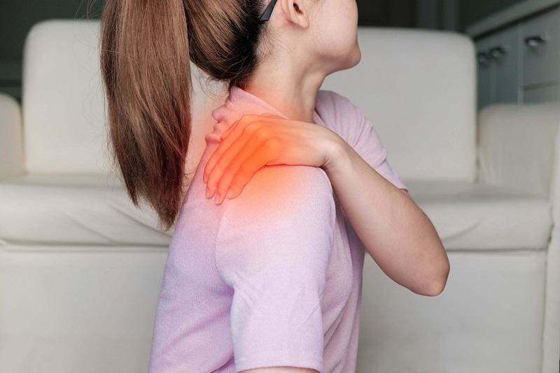 טיפול ביתי בכאבים בשכמות - מומלץ לגלות עקביות