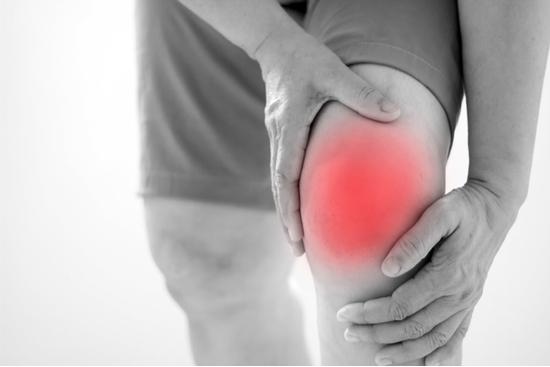 כאבים בברך