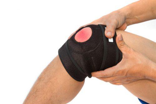 דרכי טיפול בקרע ברצועה בברך