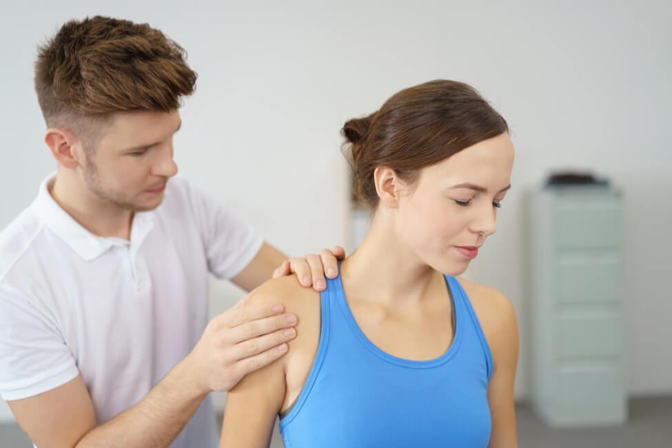 דלקת בגיד הכתף - דרכי טיפול